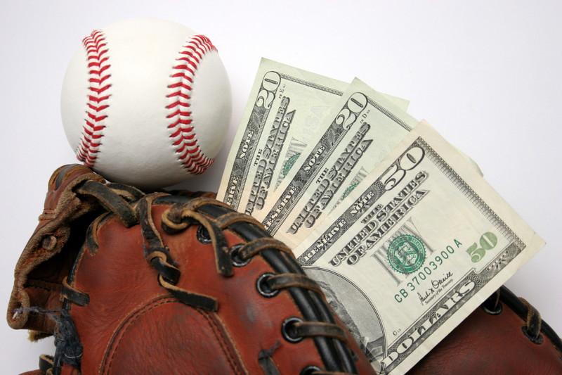 メジャーリーグに賭ける